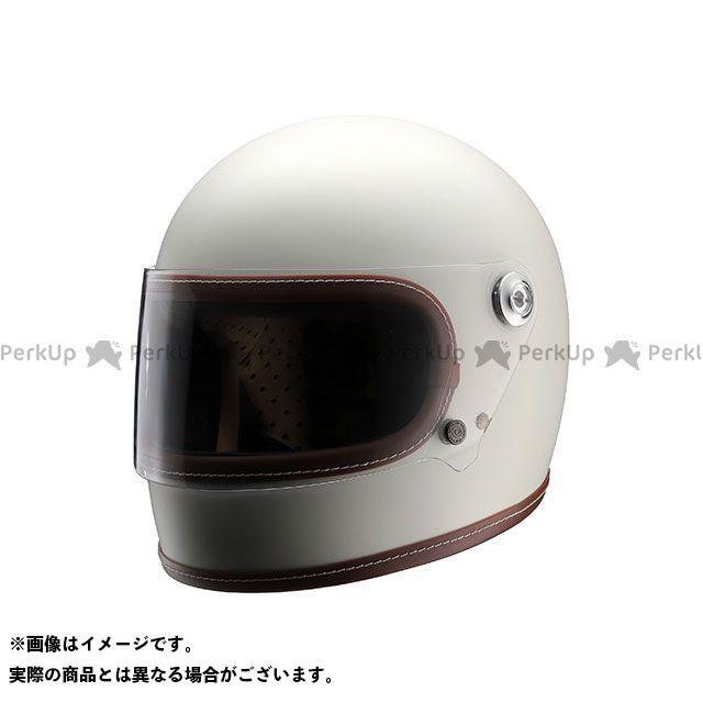 ニキトー フルフェイスヘルメット Retro-One(OFF WHITE) サイズ:L NIKITOR