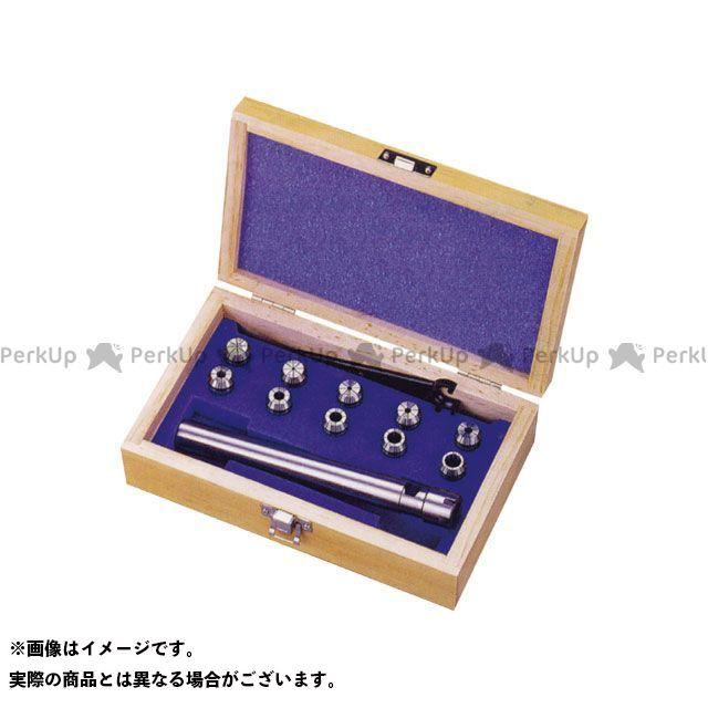 【無料雑誌付き】プロチ ハンドツール PRH-ST25-ER16M-150S コレットチャックセット PROCHI