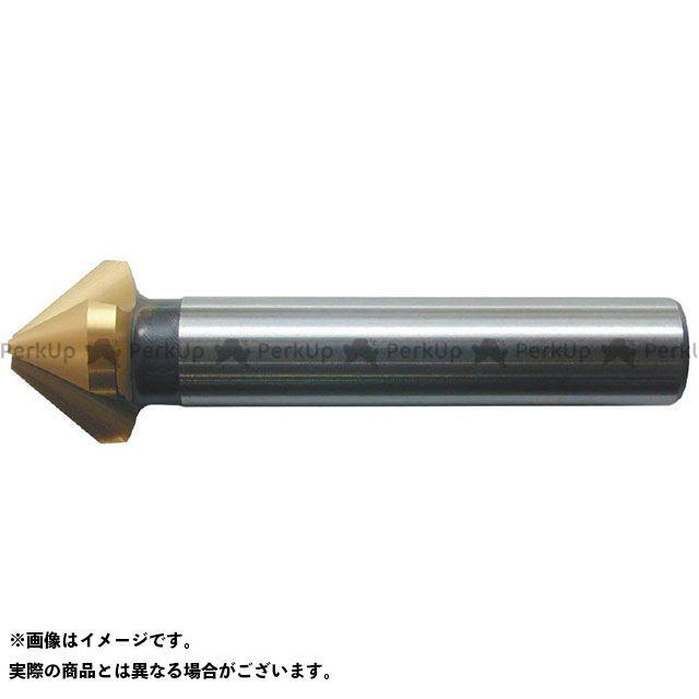 プロチ 切削工具 PRC-G80165 カウンターシンク 80°16.5 TIN PROCHI