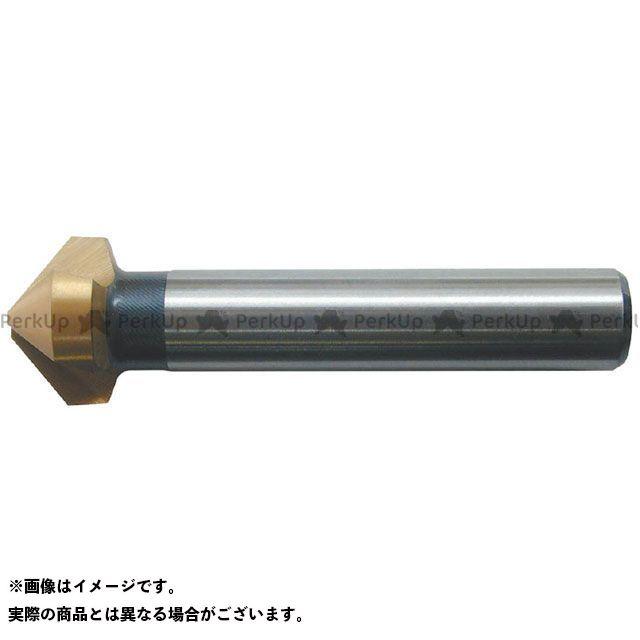 プロチ 切削工具 PRC-G100250 カウンターシンク 100°25.0 TIN PROCHI