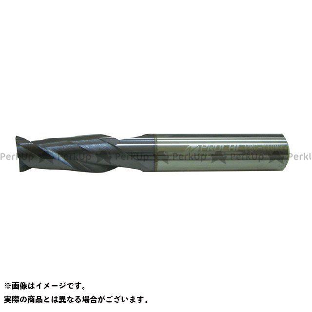 プロチ 切削工具 PRC-T15M2 2枚刃超硬スクエアEM 15MM  PROCHI