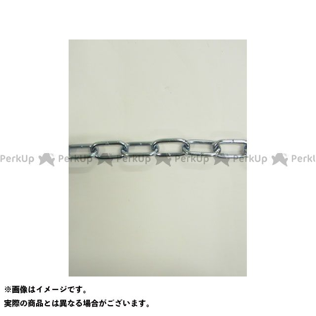 【無料雑誌付き】nissa chain 日用品 ユニクロ リンクチェン 30m ニッサチェイン:パークアップバイク 店