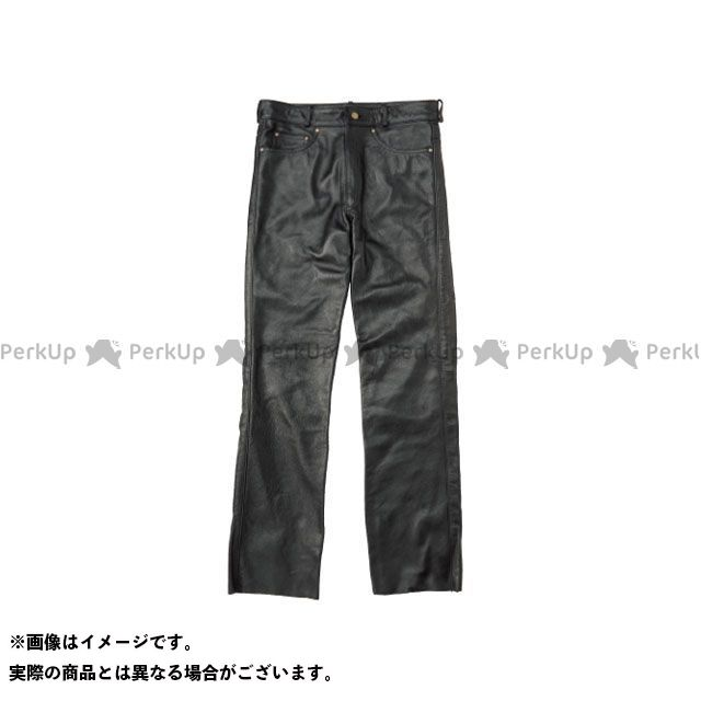 MET'Z パンツ MLP-1801 ストレートパンツ(ブラック) サイズ:LL MET'Z