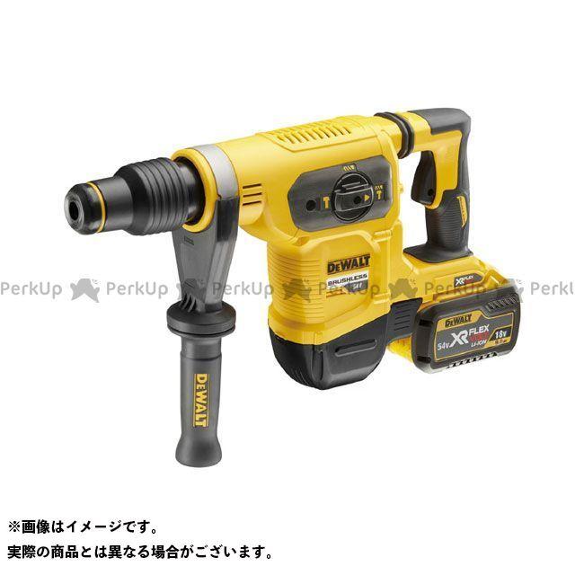 【無料雑誌付き】DEWALT 電動工具 DCH481N-JP 54V SDSマックスハンマードリル/本体 DEWALT