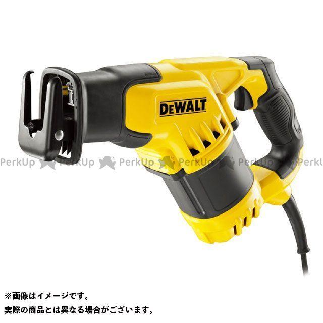 DEWALT DEWALT 電動工具 工具 DEWALT 電動工具 DWE357K-JP コンパクトレシプロソー  DEWALT