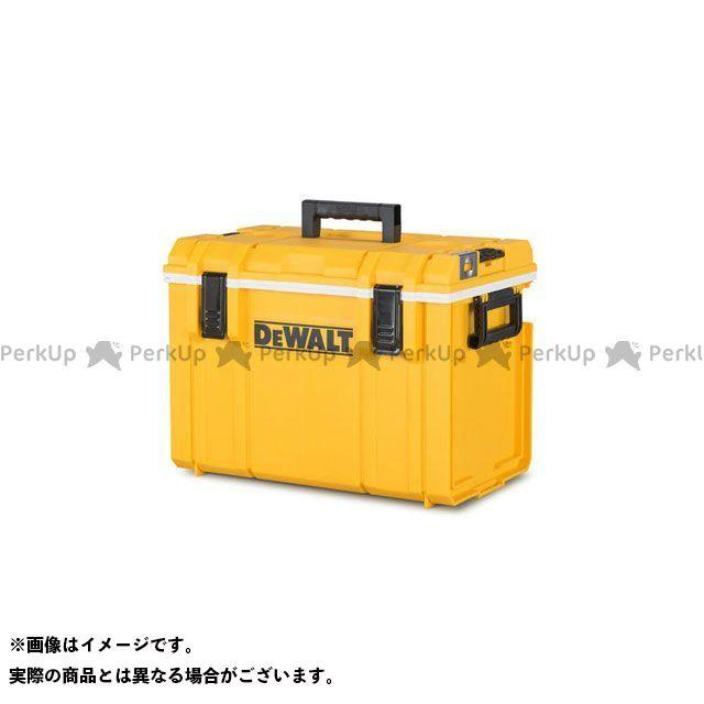 DEWALT DEWALT 作業場工具 工具 DEWALT 作業場工具 DWST1-81333 タフシステム クーラーボックス  DEWALT