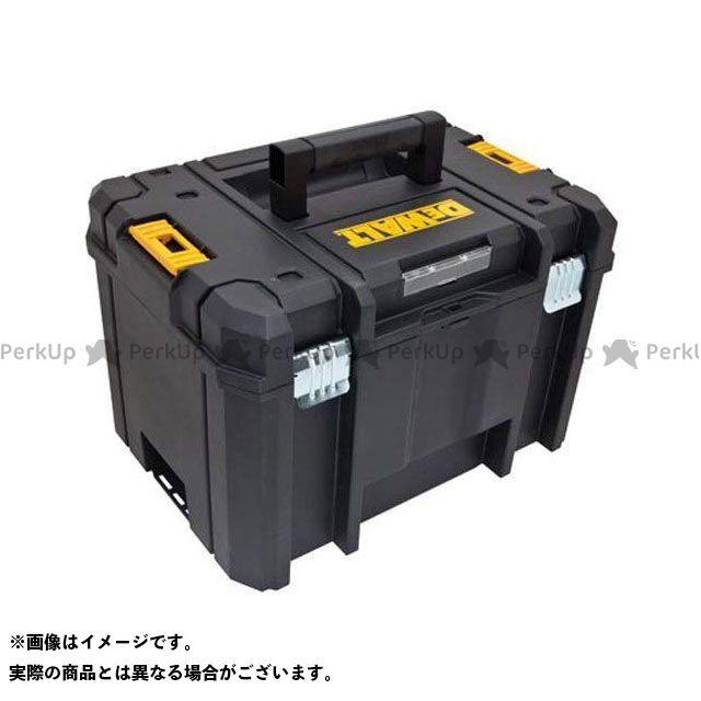 DEWALT 作業場工具 DWST17806 TSTAK ラージBOX DEWALT