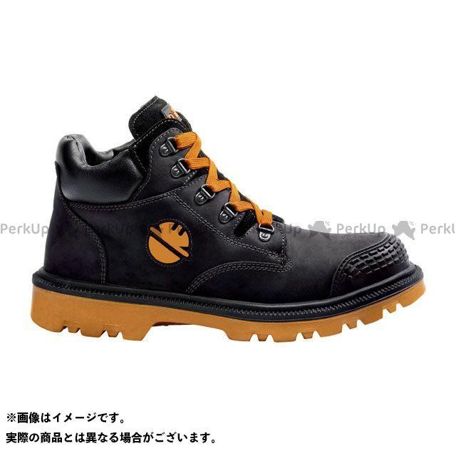 DIKE メカニックシューズ 21021-300 作業靴ディガー(エスプレッソブラック) サイズ:25.5cm DIKE