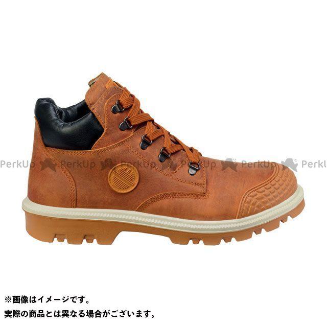 DIKE メカニックシューズ 21021-403 作業靴ディガー(カプチーノブラウン) サイズ:27.5cm DIKE