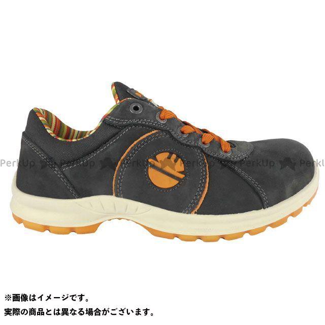 DIKE メカニックシューズ 23711-300 作業靴アジリティ(エスプレッソブラック) サイズ:25.5cm DIKE