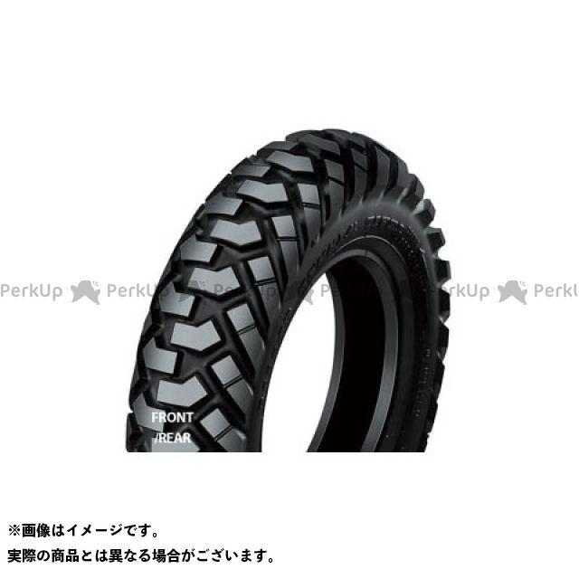 IRC アイアールシー オフロードタイヤ タイヤ アイアールシー 汎用 オフロードタイヤ GP-110 chibi 3.00-10 42J TL フロント/リア共通