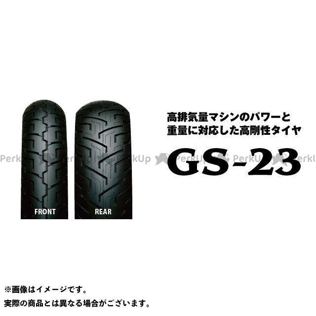 アイアールシー 汎用 オンロードタイヤ GS-23 130/90-16 M/C 67H TL フロント IRC