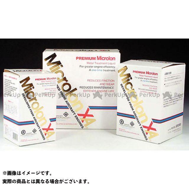 マイクロロン 添加剤 メタルトリートメント XA 容量:32oz(946cc) Microlon