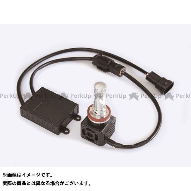 Remotion 汎用 ヘッドライト・バルブ HYPER REAL LED ヘッドライトバルブ H7タイプ