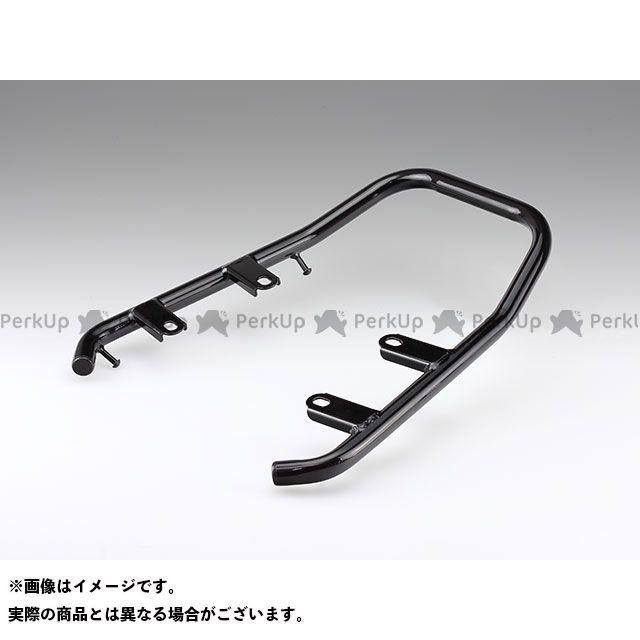 KIJIMA CB650R CBR650R タンデム用品 タンデムグリップ(ブラック) キジマ