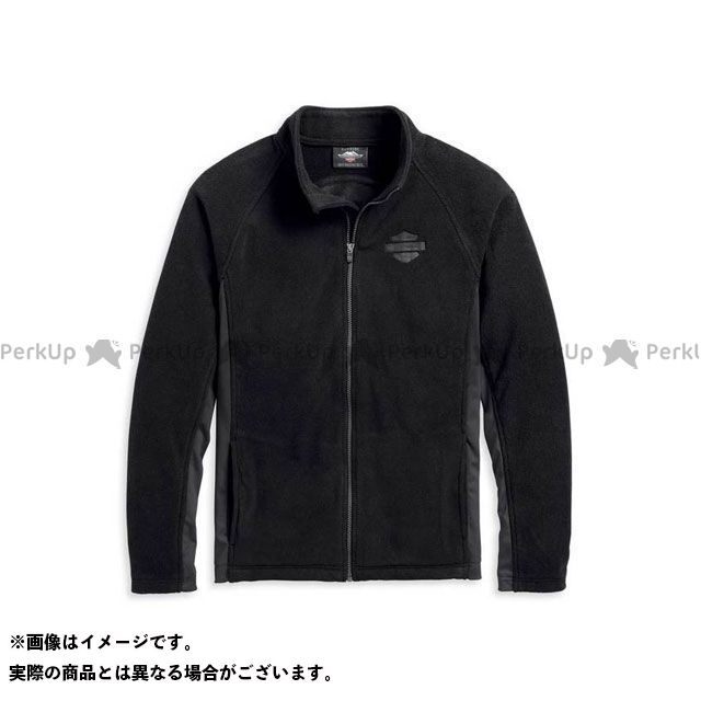 HARLEY-DAVIDSON ジャケット Circle Logo Activewear Jacket サイズ:L ハーレーダビッドソン