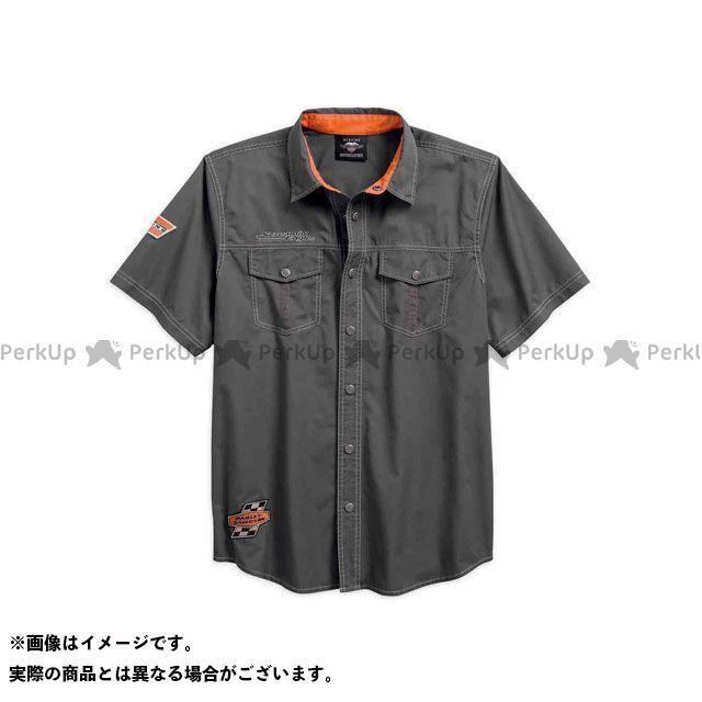 HARLEY-DAVIDSON カジュアルウェア シャツS/S/Screamin' Eagle Shirt サイズ:M ハーレーダビッドソン