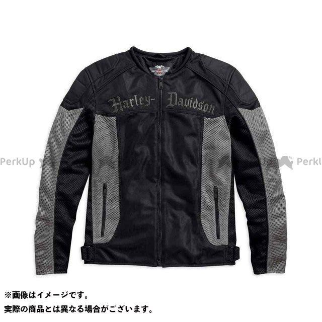 HARLEY-DAVIDSON ジャケット メッシュジャケット/Ferris Mesh RidingJacket サイズ:S ハーレーダビッドソン