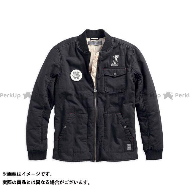 HARLEY-DAVIDSON ジャケット ジャケット/QuiltedCanvas SlimFit Jacket サイズ:M ハーレーダビッドソン