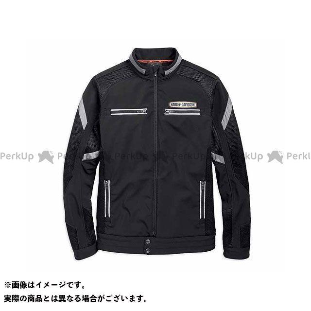 HARLEY-DAVIDSON ジャケット メッシュJKT/Performance Soft Shell & Mesh Jacket M ハーレーダビッドソン