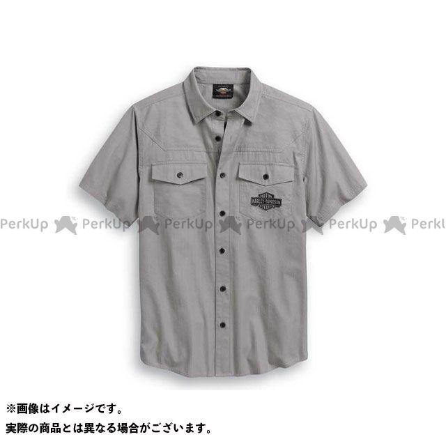 HARLEY-DAVIDSON カジュアルウェア シャツS/S Freedom Shirt サイズ:S ハーレーダビッドソン