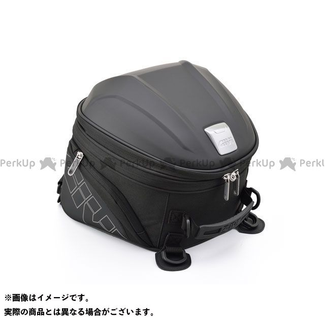 GIVI ツーリング用バッグ ST607 シートバッグ ジビ