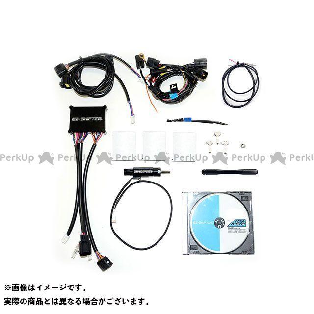 TERAMOTO YZF-R1 その他ステップ関連パーツ EZ-SHiFTER YZF-R1 09~14 テラモト