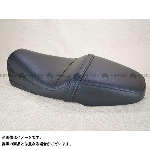 ケイアンドエイチ XSR900 シート関連パーツ ハイシート A2 ステッチ(ブラック) K&H