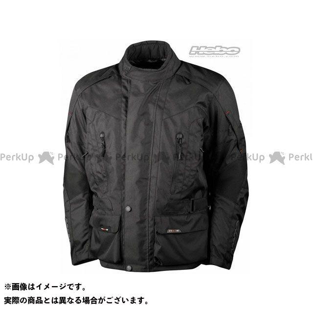 エボ ジャケット HE4736 ボイジャージャケット(ブラック) M Hebo