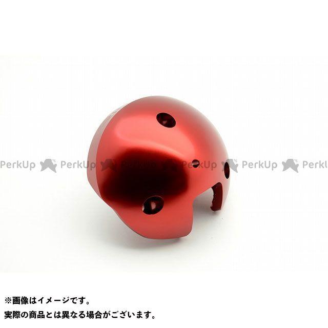 【エントリーで最大P23倍】【特価品】RIDEA メーターカバー類 メーターカバー ロー(レッド) リデア