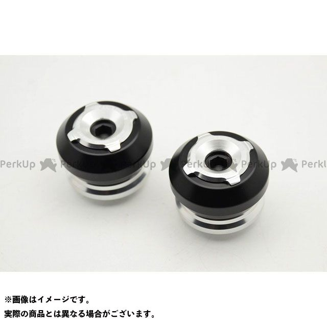 【特価品】RIDEA スライダー類 フロントアクスルスライダー(シルバー) リデア