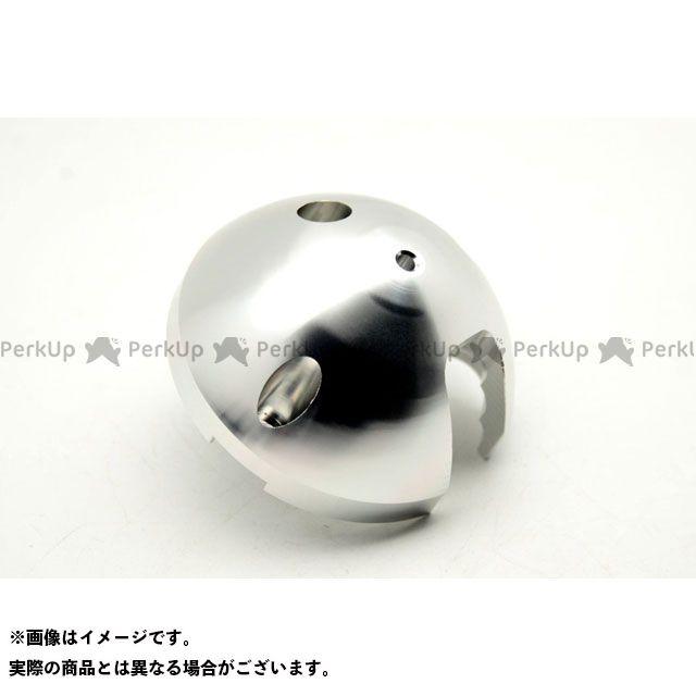 【エントリーで最大P23倍】【特価品】RIDEA XSR900 メーターカバー類 メーターカバー ロー(シルバー) リデア