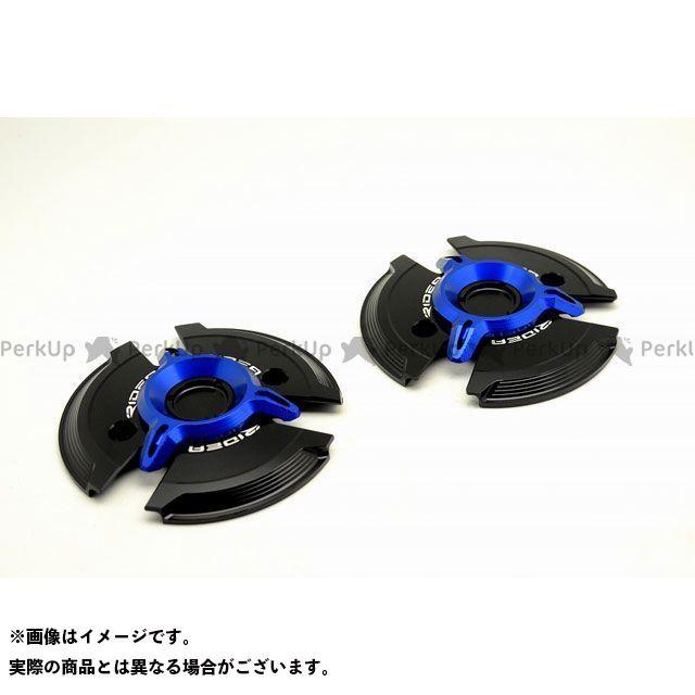 【特価品】RIDEA TMAX530 エンジンカバー関連パーツ エンジンカバー(ブルー) リデア