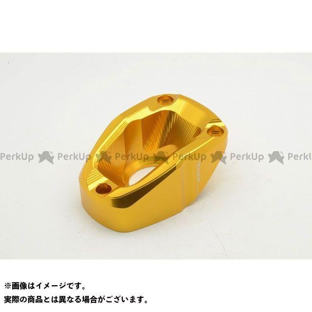 【エントリーで最大P23倍】【特価品】RIDEA TMAX530 その他マフラーパーツ マフラーエンドキャップ(ゴールド) リデア