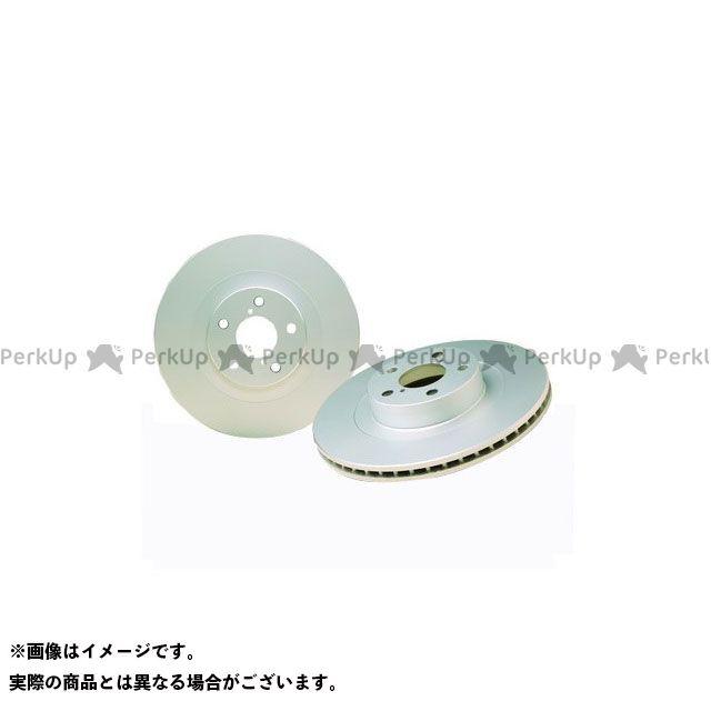 SDR ブレーキ SDR1543 ディスクローター リア SDR