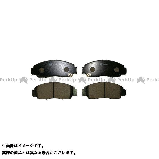 MK KAYASHIMA ブレーキ D5113M-02 ディスクパッド MKカシヤマ