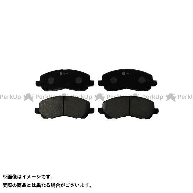 MK KAYASHIMA ブレーキ D6108-02 ディスクパッド MKカシヤマ