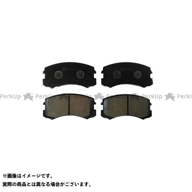 MK KAYASHIMA ブレーキ D6127-02 ディスクパッド MKカシヤマ