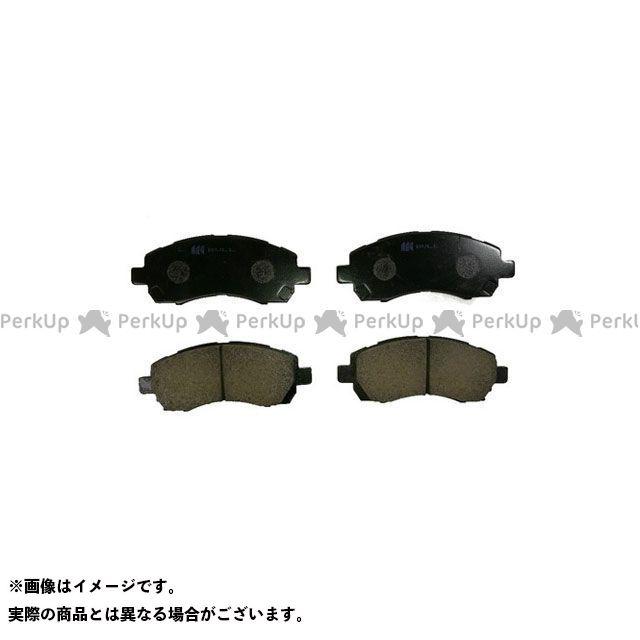 MK KAYASHIMA ブレーキ D7068-02 ディスクパッド MKカシヤマ