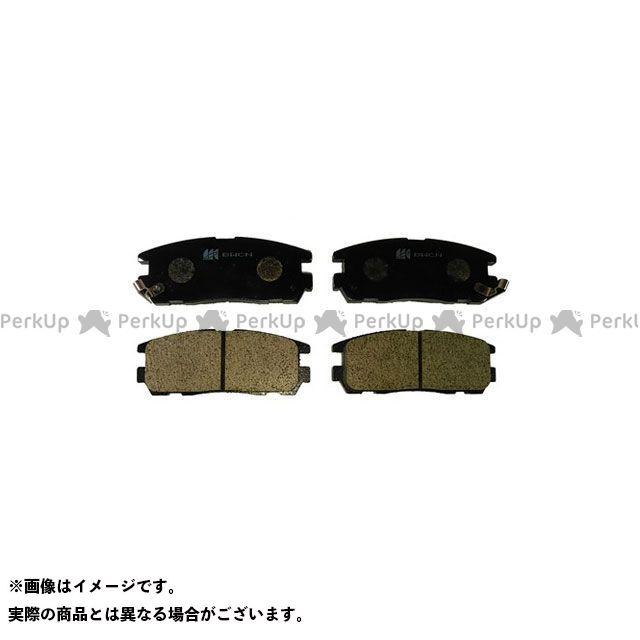MK KAYASHIMA ブレーキ D4034M-02 ディスクパッド MKカシヤマ