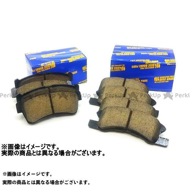 MK KAYASHIMA ブレーキ D2087-02 ディスクパッド MKカシヤマ