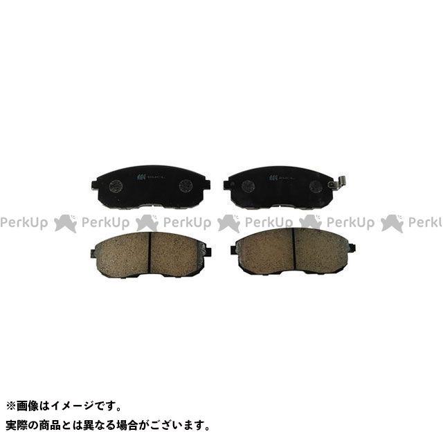 【エントリーで更にP5倍】MK KAYASHIMA ブレーキ D1110M-02 ディスクパッド MKカシヤマ