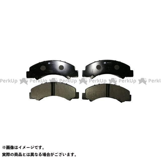 MK KAYASHIMA ブレーキ D4068M-02 ディスクパッド MKカシヤマ