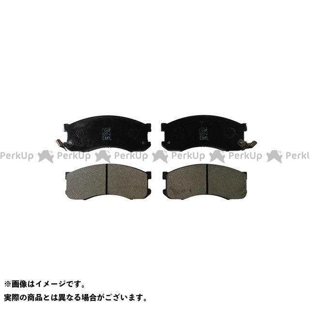 MK KAYASHIMA ブレーキ D6057M-02 ディスクパッド MKカシヤマ