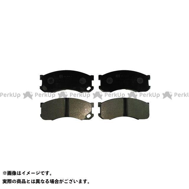 MK KAYASHIMA ブレーキ D6064-02 ディスクパッド MKカシヤマ