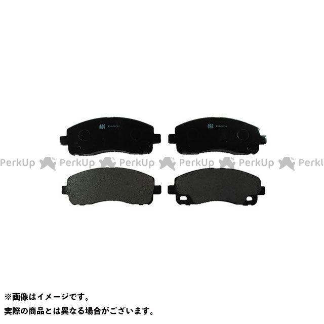 MK KAYASHIMA ブレーキ D6118-02 ディスクパッド MKカシヤマ