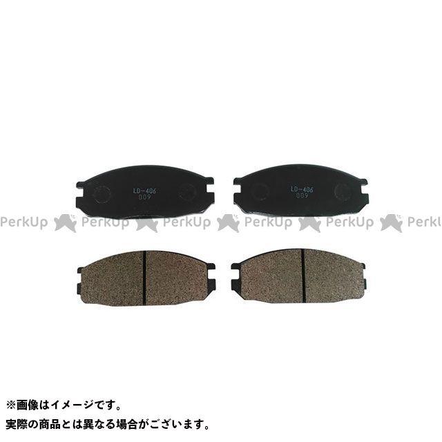 MK KAYASHIMA ブレーキ D1070-02 ディスクパッド MKカシヤマ