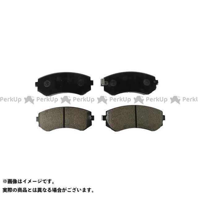 MK KAYASHIMA ブレーキ D1116M-02 ディスクパッド MKカシヤマ