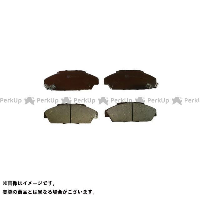 MK KAYASHIMA ブレーキ D5053M-02 ディスクパッド MKカシヤマ
