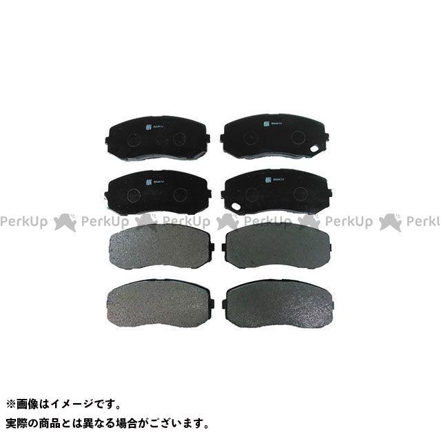 MK KAYASHIMA ブレーキ D6115-02 ディスクパッド MKカシヤマ